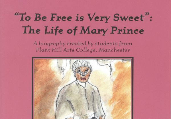 Book cover - To be free is very sweet