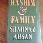 Front cover of Hashim & Family