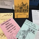 Documents from the Cheetham Hill Advice Centre archive
